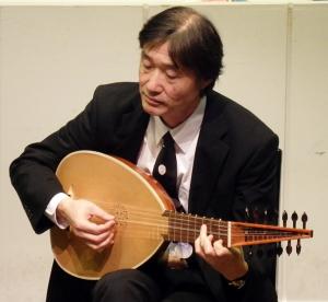 水戸茂雄先生